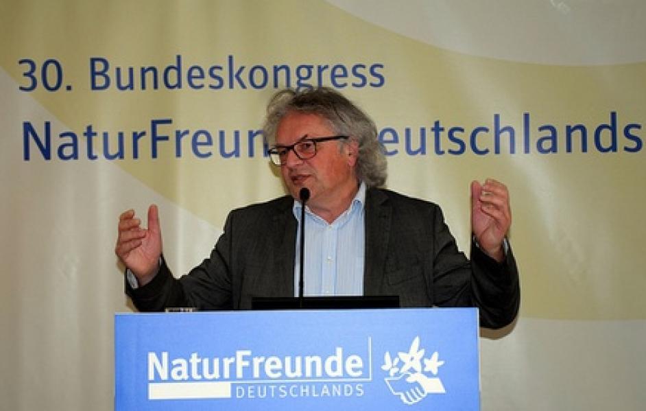 Prof. Dr. Klaus Dörre