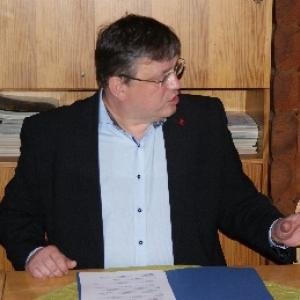 Andreas Rimkus